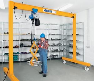 Aimm training gantry crane gantry crane aloadofball Image collections
